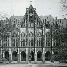 Kreuzschule in Dresden
