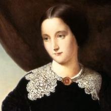 Mathilde Wesendonck und Richard Wagner
