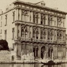 Palazzo Vendramin-Calerghi