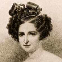 Wilhelmine Schröder-Devrient